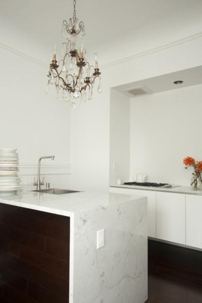 106 besten Kitchens Bilder auf Pinterest Küchen, Einrichtung und - küche mit esszimmer