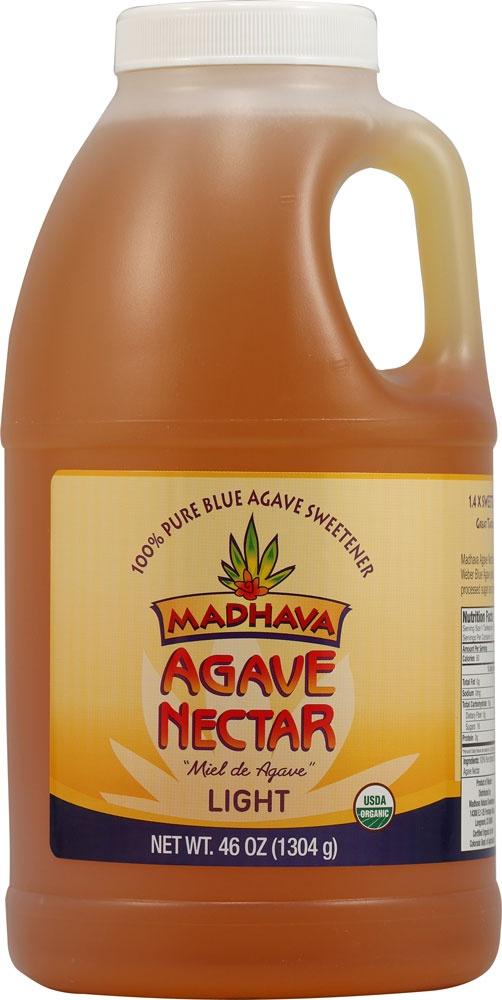 Madhava Agave Nectar Light