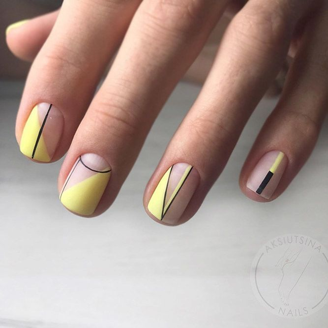 Fantastic Matte Acrylic Nails To Give A Thought To