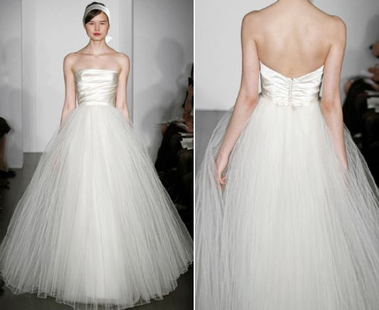 The 25 best amsale wedding dresses ideas on pinterest amsale amsale wedding dresses 2013 are sophisticated and elegant yet with a unique modern twist the backs of her latest collection have charming details and sexy junglespirit Image collections