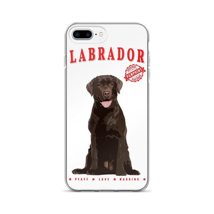 Csoki labrador retriever iPhone telefontok