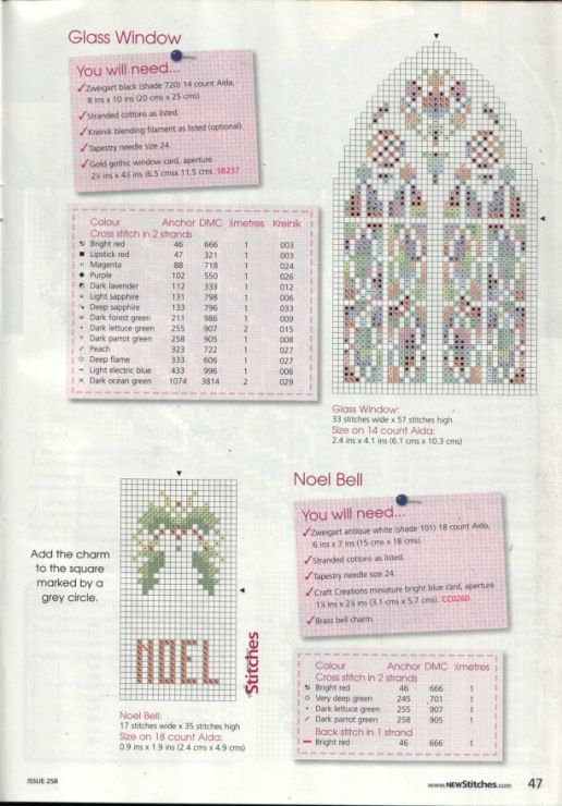The 16 best mandalas en punto cruz images on Pinterest | Cross ...