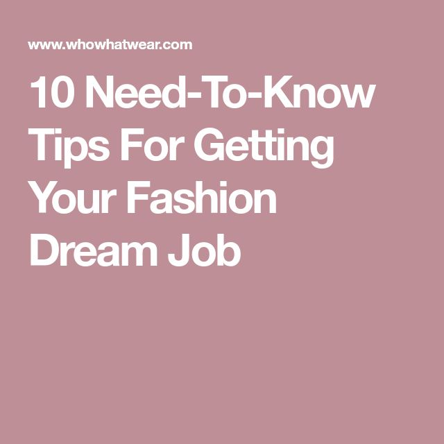 The 25+ best Fashion design jobs ideas on Pinterest Fashion - fashion design resume