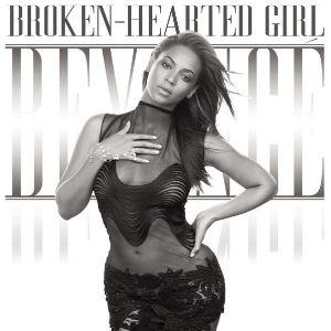 Beyoncé - Broken Hearted Girl - CD single from I Am... Sasha Fierce