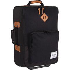 Next Investment. #Herschel #Luggage