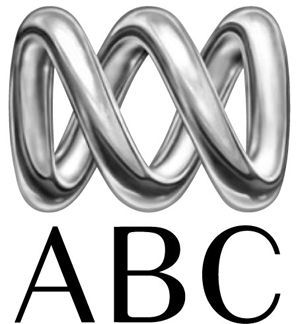 Abc Australian Broadcasting Corporation 3457 Logo