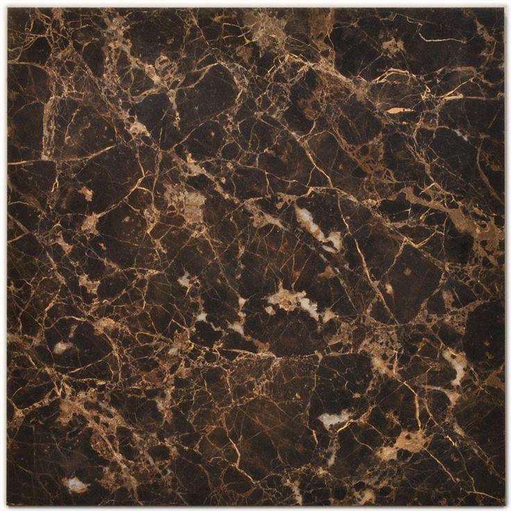 Dark Tile Master Bathroom: 58 Best Emperador Dark Marble Collection Images On Pinterest
