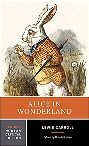 a literary analysis of alice in wonderland by lewis carroll Essay alice in wonderland literary analysis alice in wonderland literary analysis many themes are explored when reading lewis carrol's, alice in wonderland themes of childhood innocence, child abuse, dream, and others reading the story, it was quite clear to see one particular theme portrayed through out the book: child to adult progression.