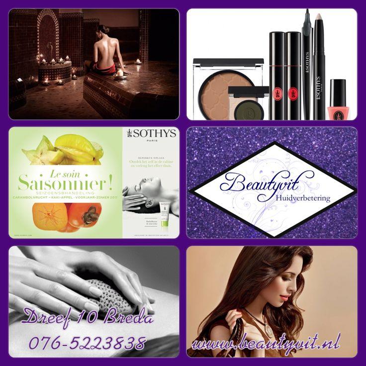 Op zoek naar een schoonheidssalon bij u in de omgeving? Wij zijn gevestigd in Breda in het gezellige Princenhage. Neem een kijkje op onze website www.beautyvit.nl of bel 076-5223838 of mail naar info@beautyvit.nl