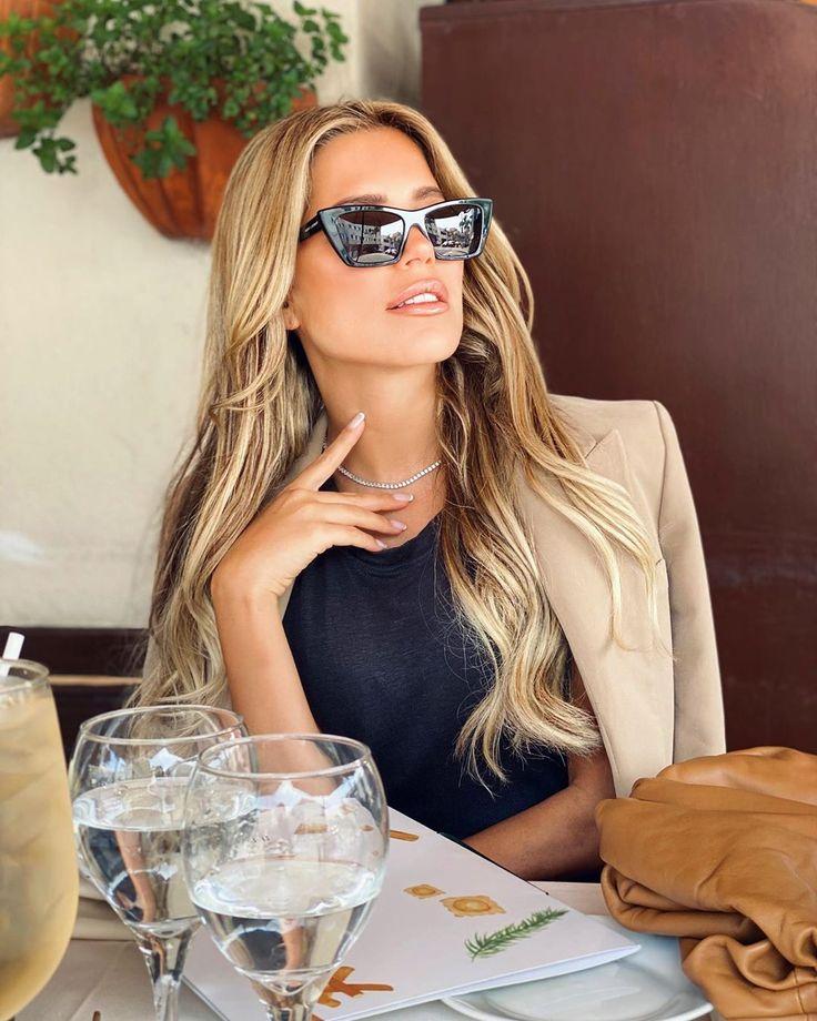 Sylvie Meis on Instagram: Some truffled pasta please 🍝