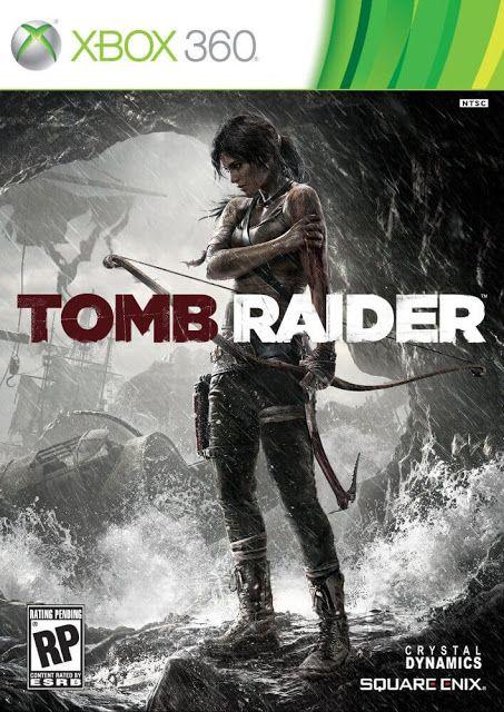 Full Version PC Games Free Download: Tomb Raider Survival 2013 Download Free PC Game