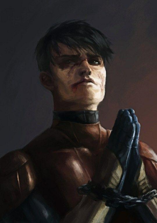 Jason Todd | Robin
