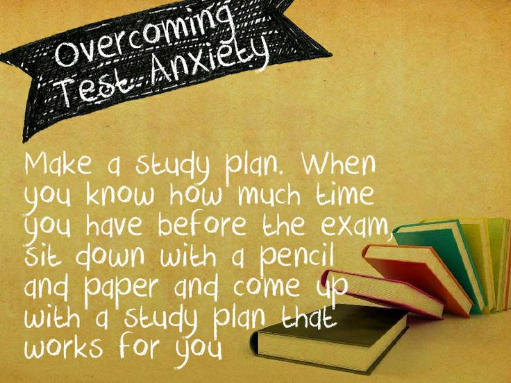 how to know if you have anxiety quiz