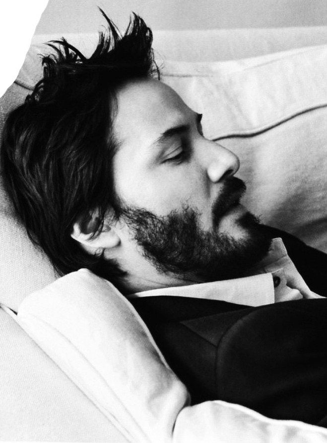 Keanu Reeves. Forever and always. ^_^