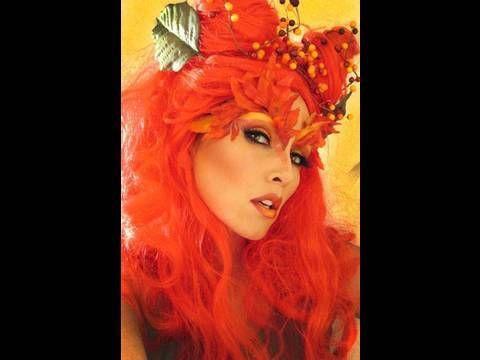 Hottest Halloween Makeup