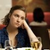 I really admire how gutsy Lena Dunham is, but I would have been way too intimidated by her when I was her age.
