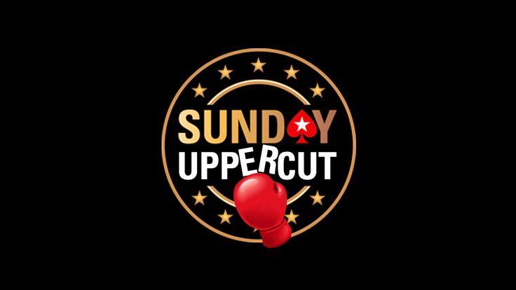 Sunday Uppercut 27 September 2015: Final Table Replay - PokerStars FR