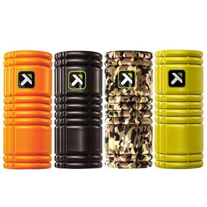 Now in 4 colors #grid #foamroller by tp therapy