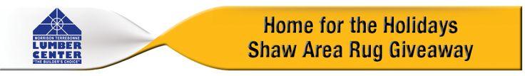 MTLC Shaw Rug Giveaway