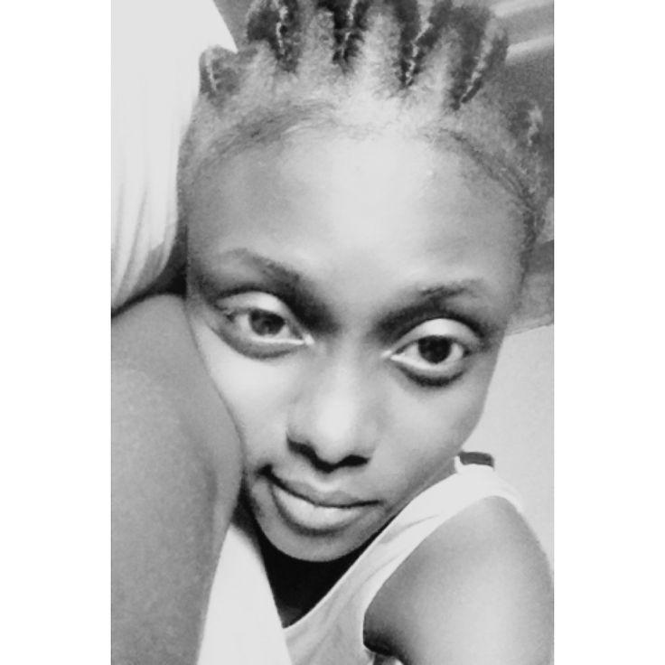 Las mejores 9 imágenes de Braids de Akosuah Dzifa en Pinterest ...