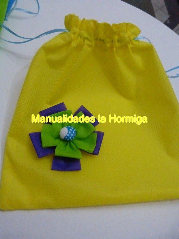 Bolsas ecologicas en tela cambrel especiales para empaques - Bolsas de tela manualidades ...