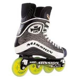 Search Light roller hockey skates. Views 85355.