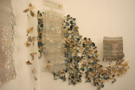 Collaboration with Jan Garside, 2013