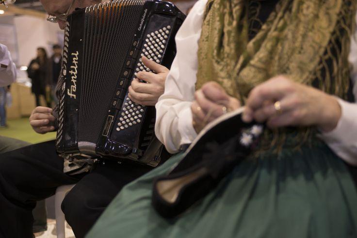 Musica e artigianato... la magia di Artigiano in Fiera!