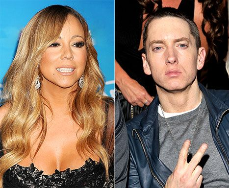 Mariah Carey Disses Eminem, Is Done Having Kids: WWHL Live Andy Cohen - Us Weekly