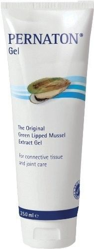 Pernaton Gel The Original Green Lipped Mussel Extract Gel For Joint Care 250ml | eBay
