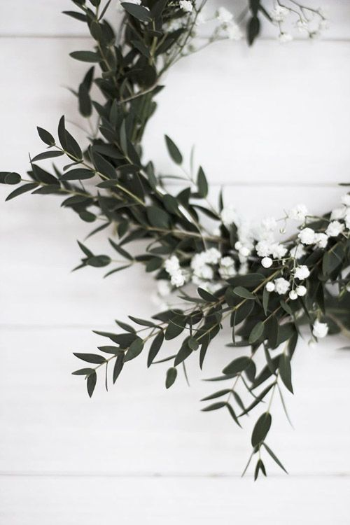Christmas by design - wreath