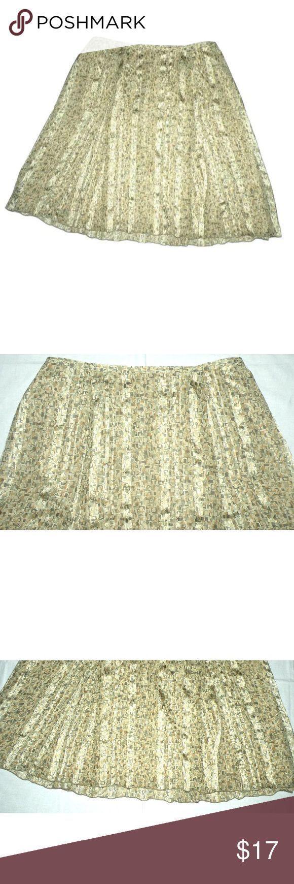 Tendance salopette 2017  awesome Tendance salopette 2017  Plus Size Talbots Pure Silk Skirt