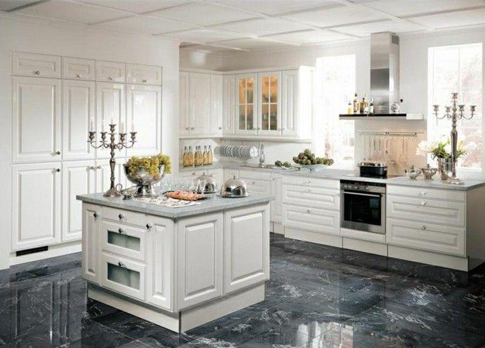 Fancy Kitchen design Nolte kitchen elegant kitchen furniture