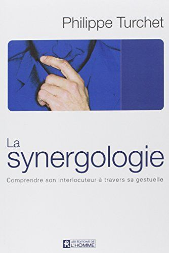 La synergologie: Comprendre son interlocuteur à travers sa gestuelle by Philippe Turchet http://www.amazon.ca/dp/2761919033/ref=cm_sw_r_pi_dp_z-wtvb0HA8CM8