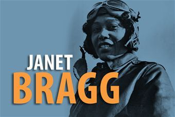 african american women pilots | You Fly, Girl: First African-American woman to earn commercial pilot's ...