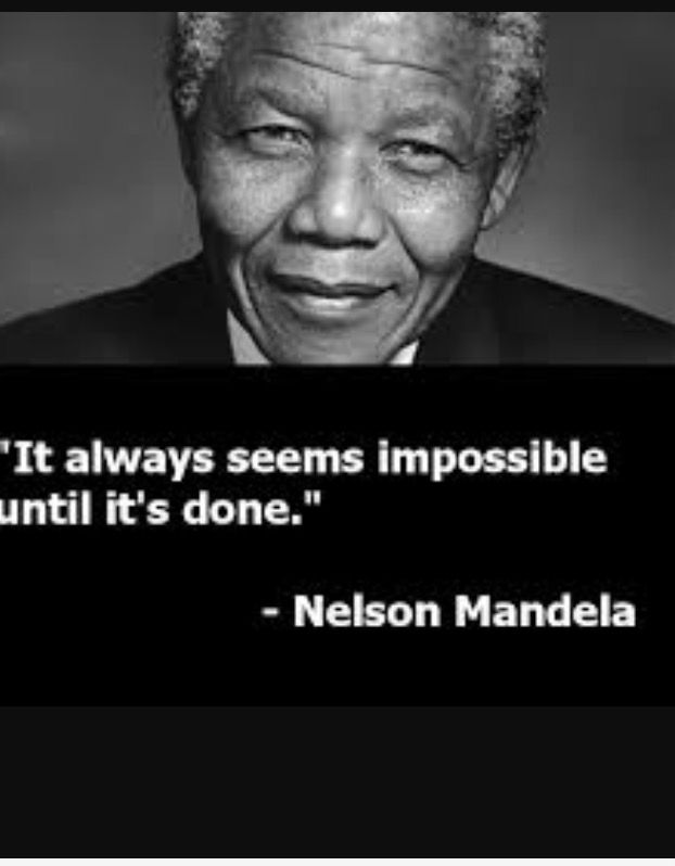 Nelson Mandela Quotes Amusing 20 Best Nelson Mandela Images On Pinterest  Nelson Mandela Quotes