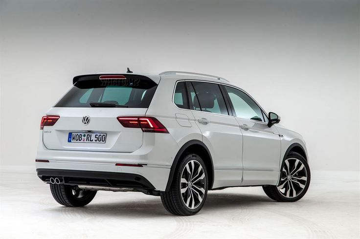 The Volkswagen Tiguan #carleasing deal | One of the many cars and vans available to lease from www.carlease.uk.com