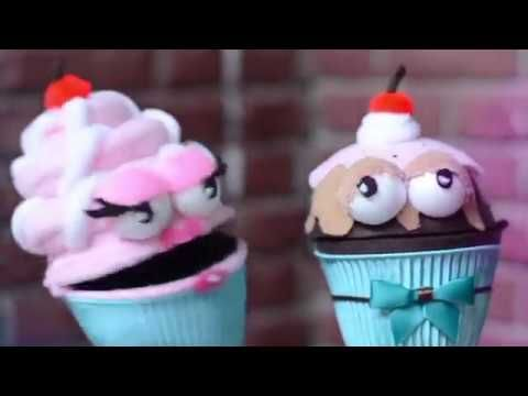 Our Great Bakery Magic Commercial... oh so sweet! Visit fairy-willow.com and Billdiamondproductions.com to learn more about our projects and puppetry!