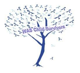 W.A.S child is our FB page for survivors of childhood abuse.   https://www.facebook.com/WASchildsurvivors