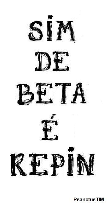 SIM BETA REPIN TIM