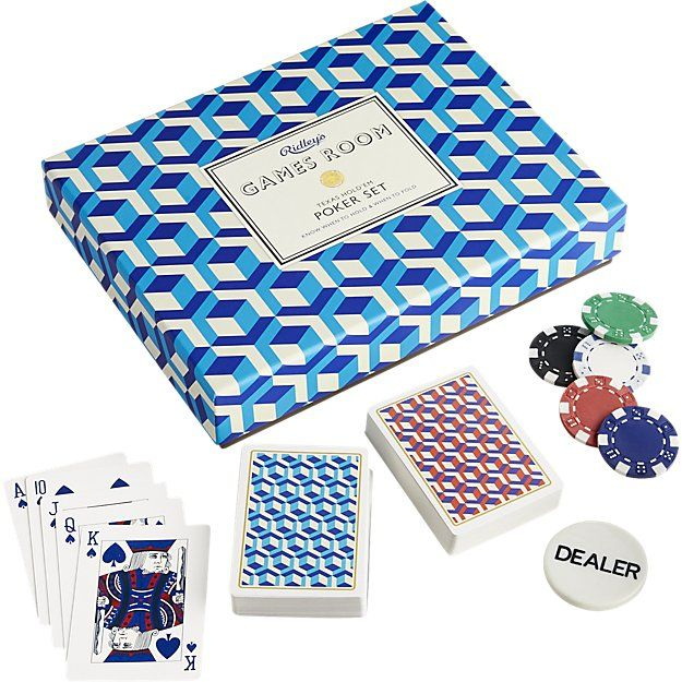 poker set | CB2