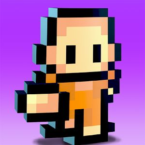 >>Download The Escapists.apk file on your android device  >>Install the cracked game    http://androidsnack.mobi/the-escapists/    Enjoy playing The Escapists!