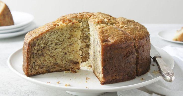 duncan hines banana supreme cake mix recipes