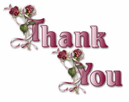 Image result for thank you animated