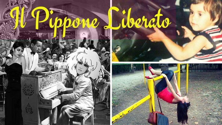 Il Pippone Liberato: L'ALBUM DEI RICORDI