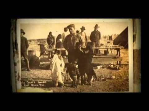 Documental: Pancho Villa Aquí y Allí - Centauro del Norte