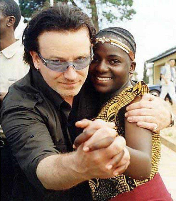 Bono Quotes: 120 Best Images About Pictures Of Bono From U2 On