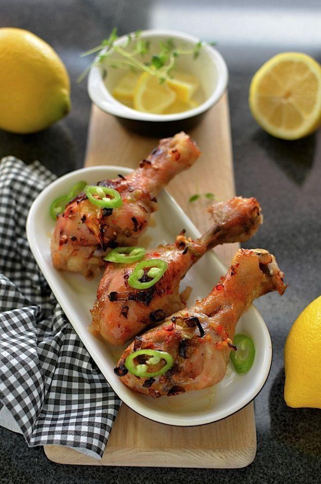 krāsnī cepti vistu stilbiņi ar čili un citronu