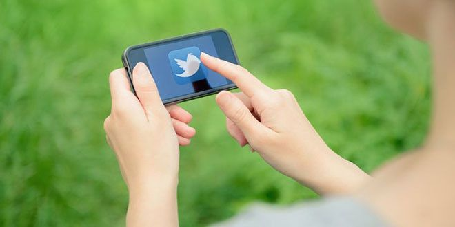 Why Twitter isn't just for Gen Y by Kylie Macdonald   North Shore Mums