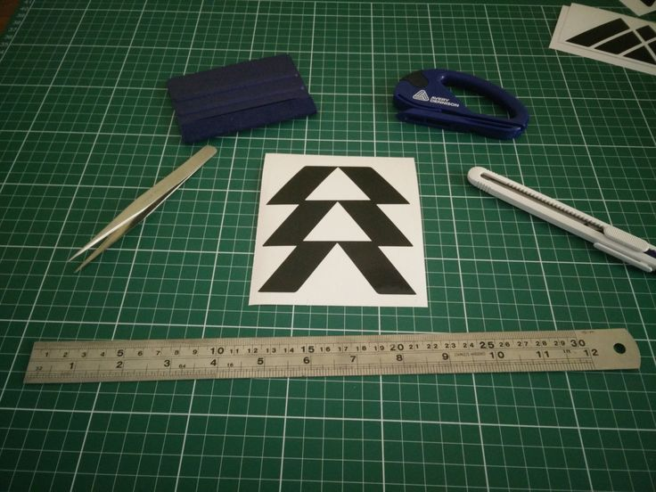 Hunter Class Logo -  Gaming Destiny Logo Vinyl Sticker / Decal - Rep your Hunter! by FIESDesigns on Etsy